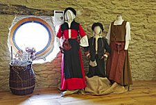 Historic Clothing